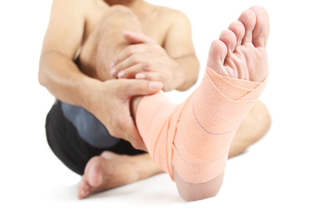 Three Things Everyone Should Do To Help Avoid Sports Injuries